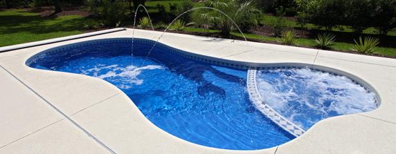 Fiberglass Swimming Pool Outdoor Dimensions Alvin Tx